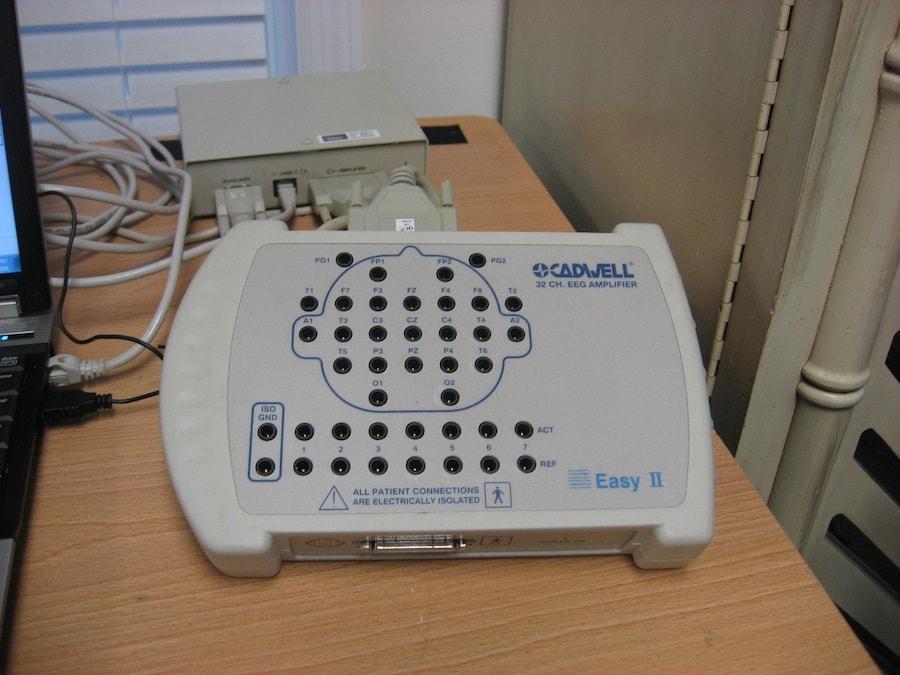Cadwell Easy II EEG