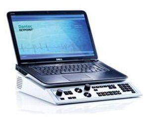 Dantec Keypoint Laptop