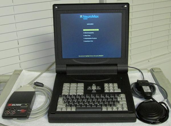 XLTEK NeuroMax 1002