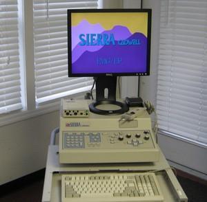 Cadwell Sierra Console