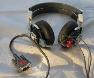 Cadwell EP headphones