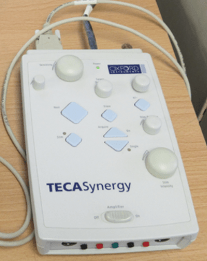 Teca Synergy Patient Interface Unit (PIU)