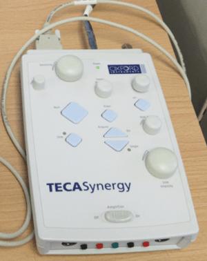Teca Synergy Patient Interface Unit (PIU)